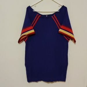 Free people dress thick Fitz Large